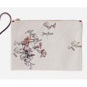 Trousse recto-verso impression Constellation