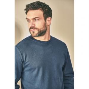 T-shirt écologique manches longues chanvre et coton bio