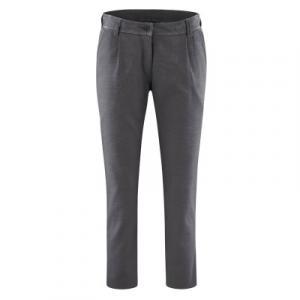 Pantalon 7-8 en coton bio et chanvre
