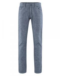 Pantalon en fibre recyclée
