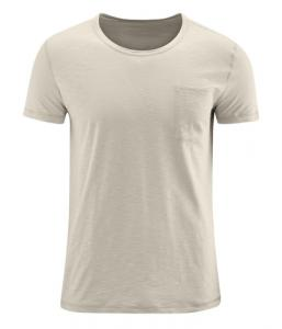 T-shirt Alberto manches courtes