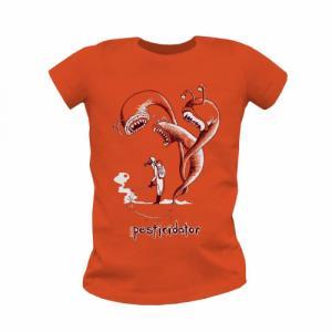 "T shirt coton bio équitable MANAUS ""Pesticidator"""