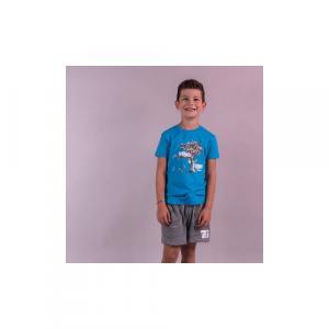 """T shirt coton bio équitable MANAUS """"Trouver le temps"""""""