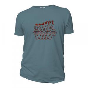 """T-shirt bio équitable DOUALA """"Dar Win"""""""