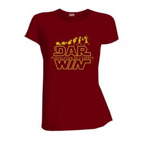 T-shirt équitable coton bio JALNA  Dar Win