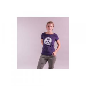 "T-shirt équitable coton bio JALNA ""Logotomie"""