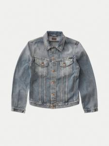 Veste Billy Shimmerring - Indigo - Nudie Jeans