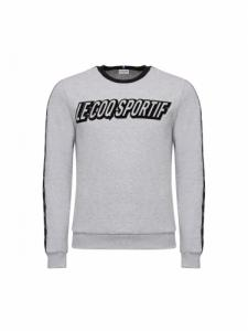 Inspi Football Crew Sweat N°2 - Gris - Le coq sportif