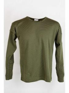 Original Crew Neck - Army Moss-Desert - SNS herning