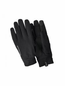 Wind shield gloves - Black - Patagonia