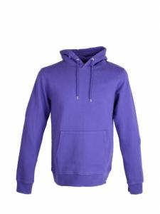 Classic Organic Hood - Ultra violet - Colorful Standard
