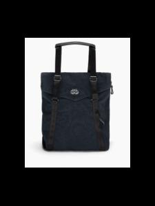 Tote - Organic midnight blue - Qwstion