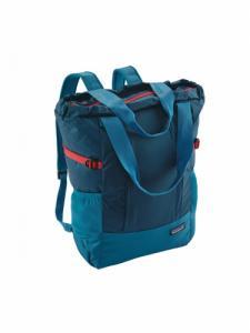 Travel tote pack - Big sur blue - Patagonia