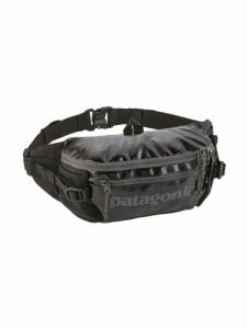 Black Hole Waist  Pack 5L - Black - Patagonia