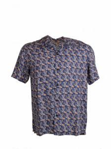 Henry Batiste garment dye - Skyblue - Nudie Jeans
