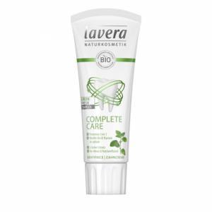 Lavera Dentifrice Complete Care Menthe