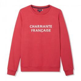 BERENICE Charmante Française Rouge