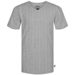 ZZ Jacquard 1607 Grey Patterned