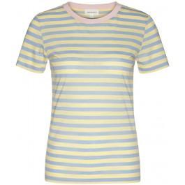 Lida Bold Stripes Vanilla
