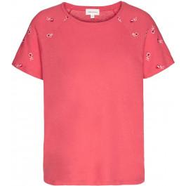 Aamira Miniflowers Pink Rose