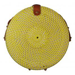 Frisbee Lemon