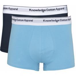 2 Pack Underwear Heritage Blue