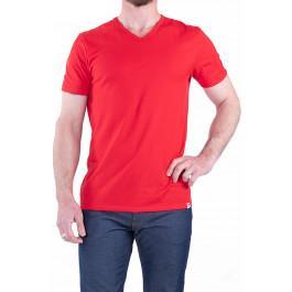 Tshirt 301 V Rouge -