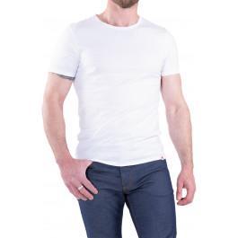 Tshirt 302 Rond Blanc -