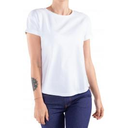 Tshirt 403 Rond Blanc -