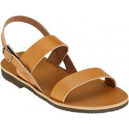 Sandales ALEX naturel -