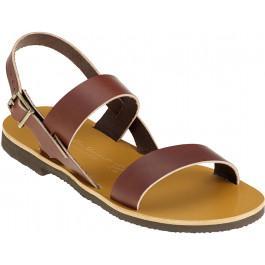 Sandales ALEX marron -