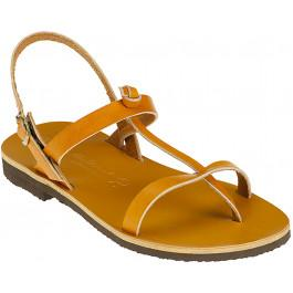 Sandales BANDOL Homme naturel -