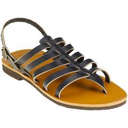Sandales TROPEZIENNE Homme noir -