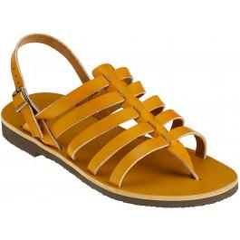 Sandales TROPEZIENNE Homme naturel -