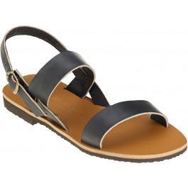Sandales ALEXIA noir -