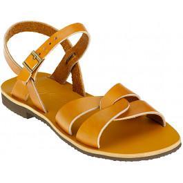 Sandales ATHENA naturel -