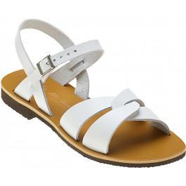 Sandales ATHENA blanc -