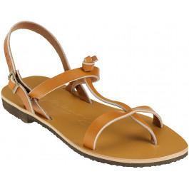 Sandales BANDOL Femme naturel -