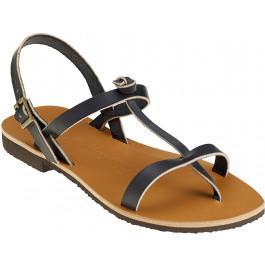 Sandales BANDOL Femme noir -