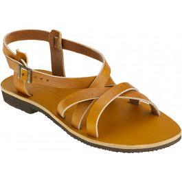 Sandale BOMBAY naturel -