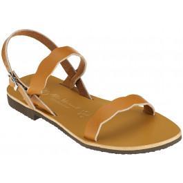 Sandales DIVINE naturel -