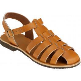 Sandales HELENE naturel -