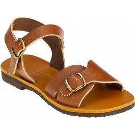 Sandales ROXANE marron -