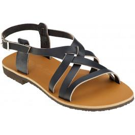 Sandales VERO noir -