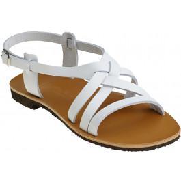 Sandales VERO blanc -