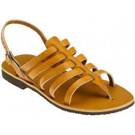 Sandales TROPEZIENNE Femme naturel -