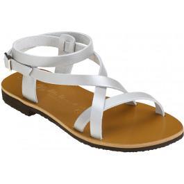 Sandales DELPHE argent -