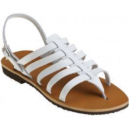 Sandales TROPEZIENNE Femme blanc -