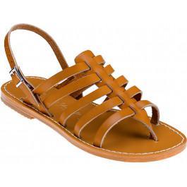 Sandales TROPEZIENNE Chic naturel -