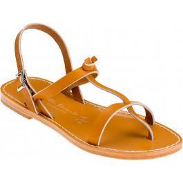 Sandales BANDOL Chic naturel -